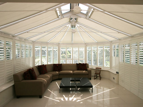 Elegant Sunroom Ceiling Ideas Selection Dream Home