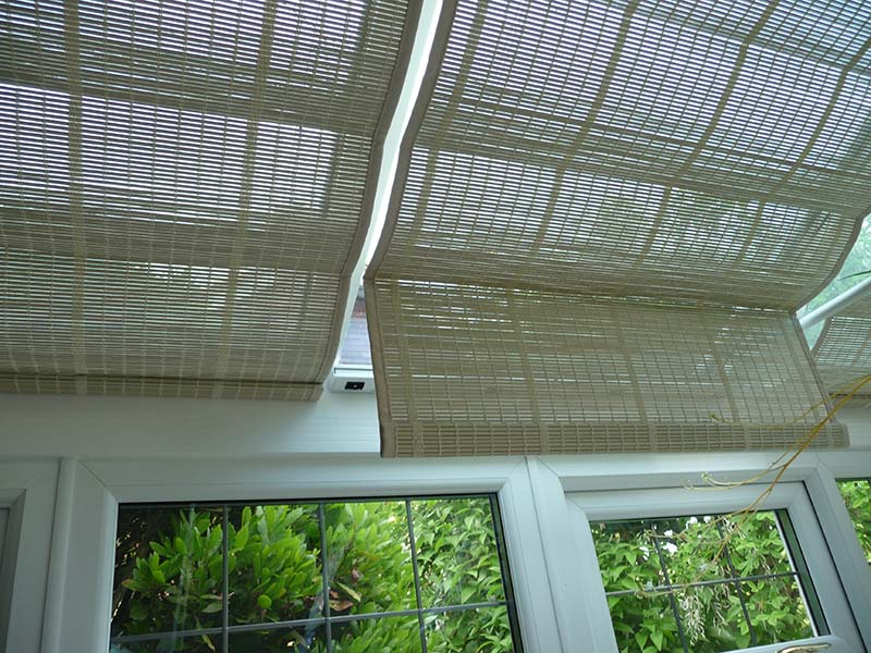 velcro strip for cleaning pinoleum roof blinds